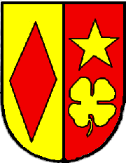 Schwerinsdorf Wappen