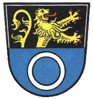 Schwetzingen Wappen