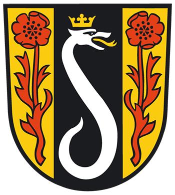 Schwiesau Wappen