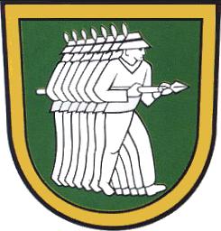 Schwobfeld Wappen