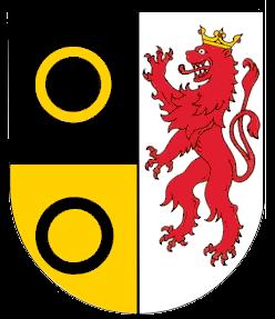 Schwörstadt Wappen