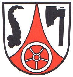 Seckach Wappen