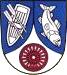 Seddiner See Wappen