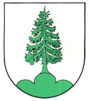 Seebach Wappen