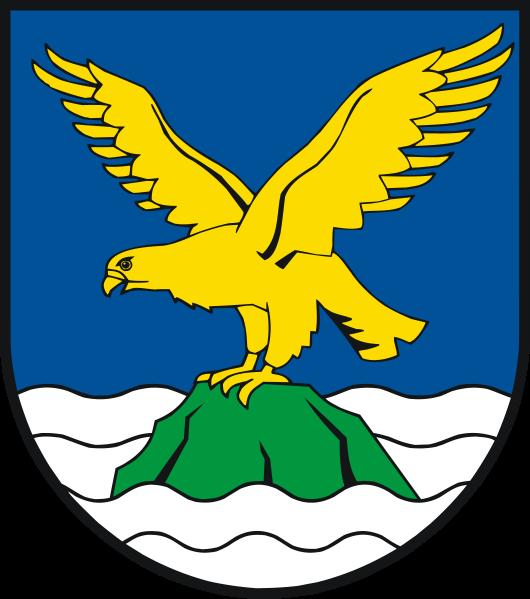 Seebad Bansin Wappen
