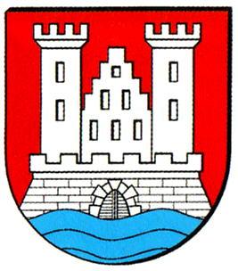 Seeburg Wappen