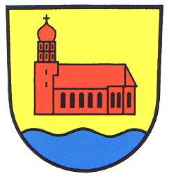 Seekirch Wappen