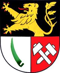 Seelingstädt Wappen