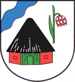 Seestermühe Wappen