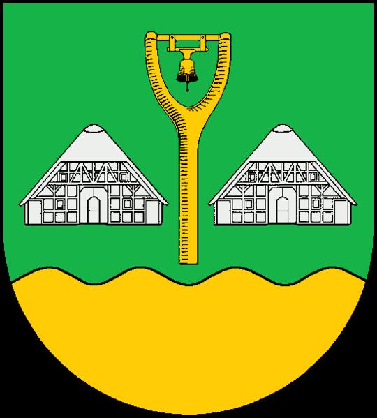 Seeth Wappen