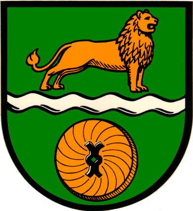 Seevetal Wappen