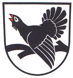 Seewald Wappen