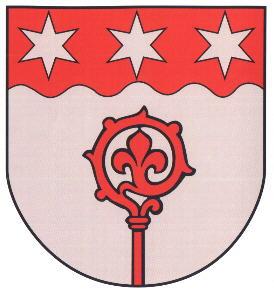 Seffern Wappen