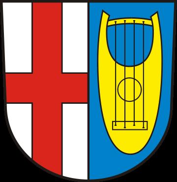 Seitingen-Oberflacht Wappen