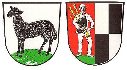 Selbitz Wappen