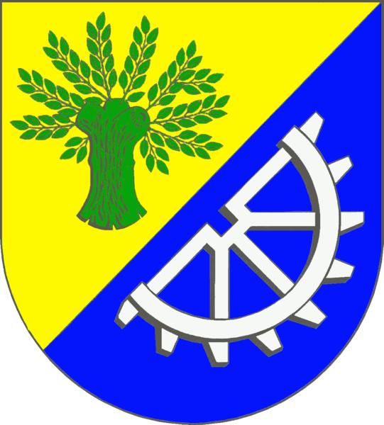 Selk Wappen