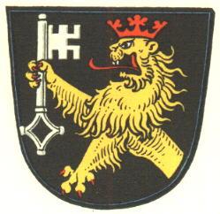 Selzen Wappen