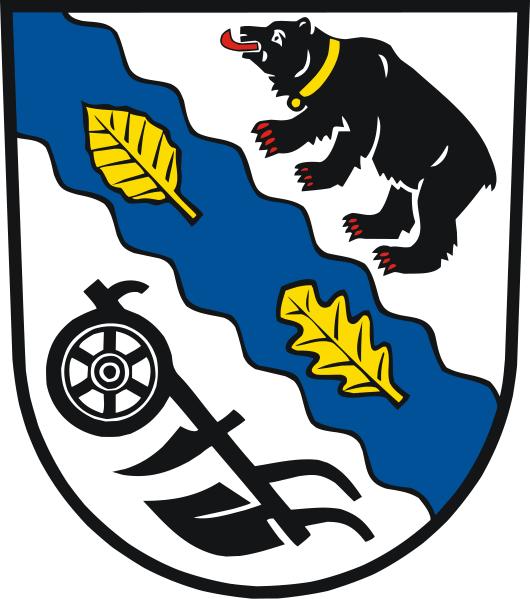 Semlow Wappen