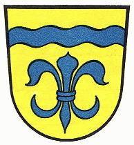 Senden Wappen