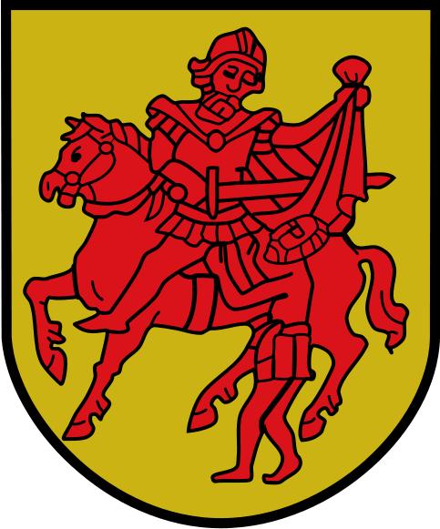 Sendenhorst Wappen