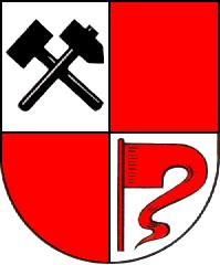 Senftenberg Wappen