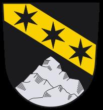 Sengenthal Wappen