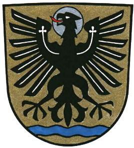 Sennfeld Wappen