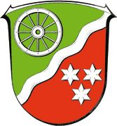 Sensbachtal Wappen