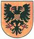 Senscheid Wappen
