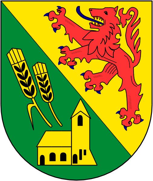 Sensweiler Wappen
