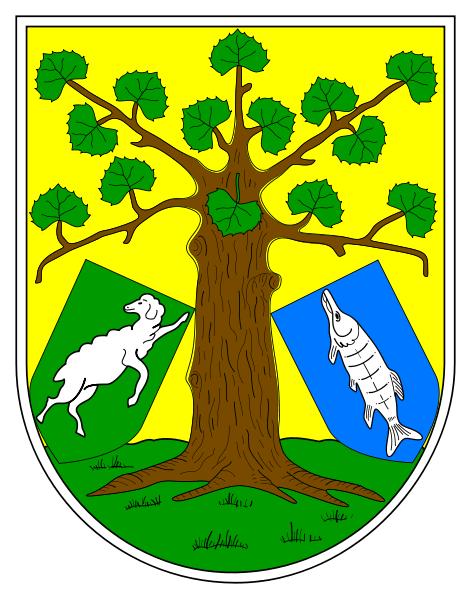 Senzig Wappen