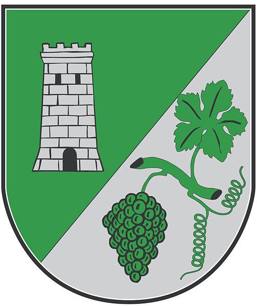 Serrig Wappen