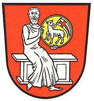 Seßlach Wappen