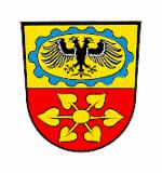 Seubersdorf in der Oberpfalz Wappen