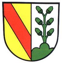Sexau Wappen