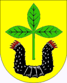 Siedenburg Wappen