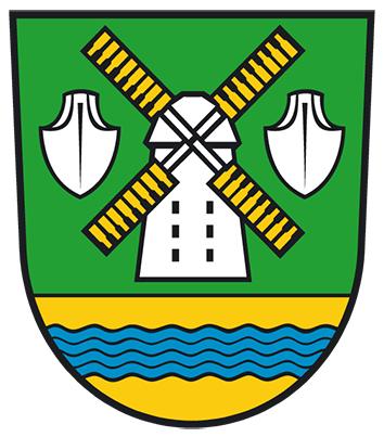 Siedenlangenbeck Wappen