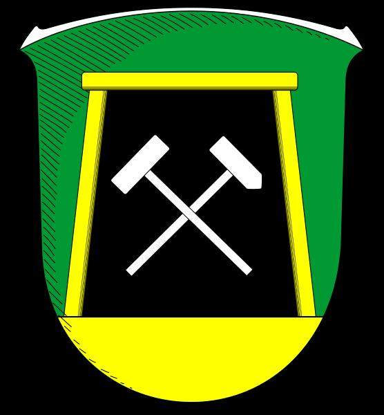 Siegbach Wappen