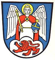 Siegburg Wappen