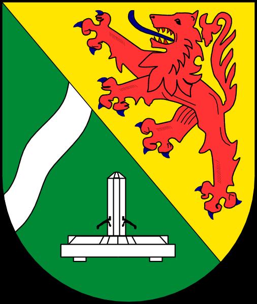 Sienhachenbach Wappen