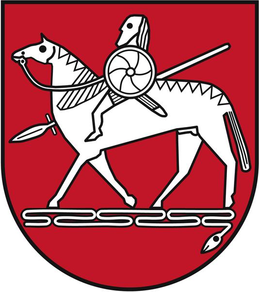 Siestedt Wappen