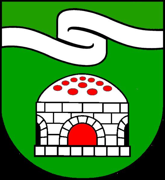 Sievershütten Wappen