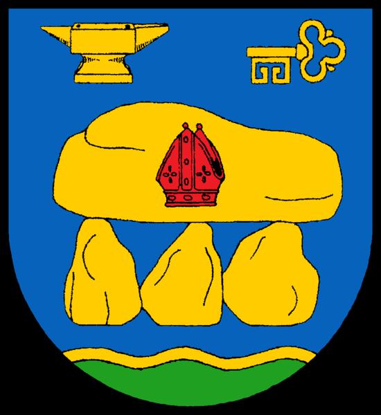 Sieverstedt Wappen