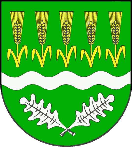 Silberstedt Wappen