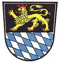 Simmern Wappen