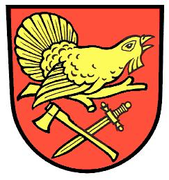 Simmersfeld Wappen