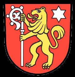 Simmozheim Wappen
