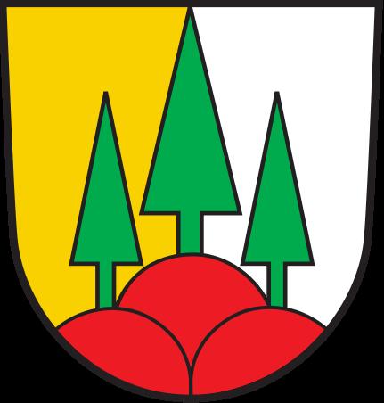 Simonswald Wappen