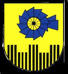 Singhofen Wappen