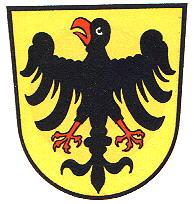 Sinsheim Wappen